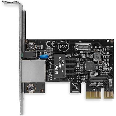 Acheter StarTech.com Carte réseau PCI Express à 1 port RJ45 Gigabit Ethernet - Low Profile