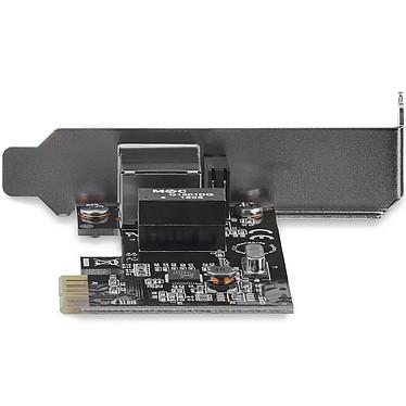 Avis StarTech.com Carte réseau PCI Express à 1 port RJ45 Gigabit Ethernet - Low Profile