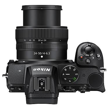 Avis Nikon Z 5 + 24-50