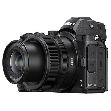Acheter Nikon Z 5 + 24-50