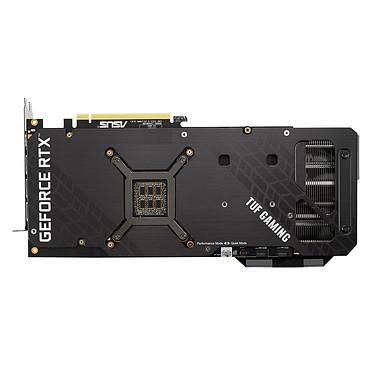 ASUS TUF GeForce RTX 3080 O10G GAMING pas cher