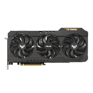Avis ASUS GeForce TUF RTX 3080 O10G GAMING