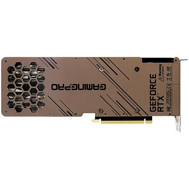 Acheter Palit GeForce RTX 3080 GamingPro OC