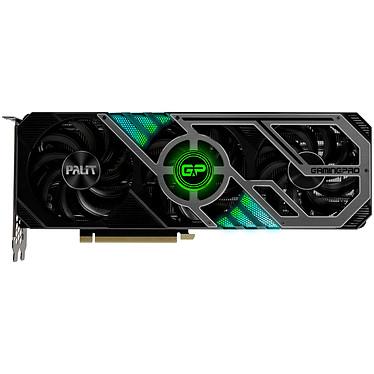 Avis Palit GeForce RTX 3080 GamingPro OC