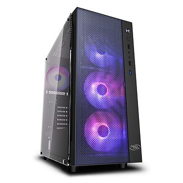 DeepCool GamerStorm Matrexx 55 Mesh ADD-RGB 4F Noir