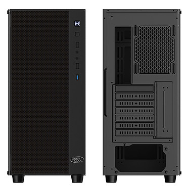 Acheter DeepCool GamerStorm Matrexx 55 Mesh ADD-RGB 4F Noir
