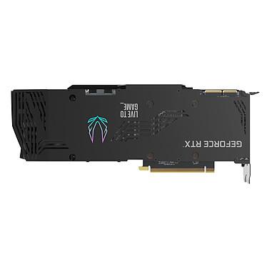 Avis ZOTAC GeForce RTX 3090 TRINITY