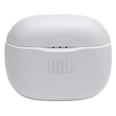 JBL TUNE 125TWS Blanc pas cher