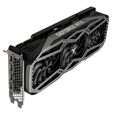 Avis Gainward GeForce RTX 3090 Phoenix GS (Golden Sample)