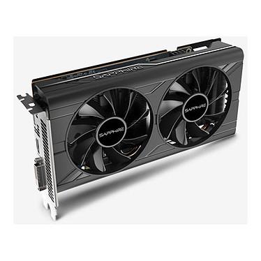 Avis Sapphire PULSE Radeon RX 570 8GD5 Dual-X