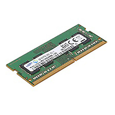 Lenovo SO-DIMM 8 Go DDR4 2666 MHz pour ThinkCentre