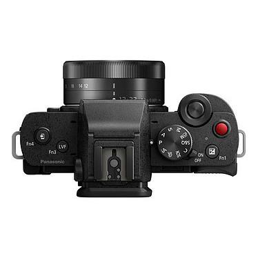 Avis Panasonic DC-G100W Noir