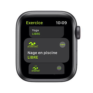 Opiniones sobre Apple Watch SE GPS + Cellular Space Gray Aluminium Bracelet Sport Black 40 mm