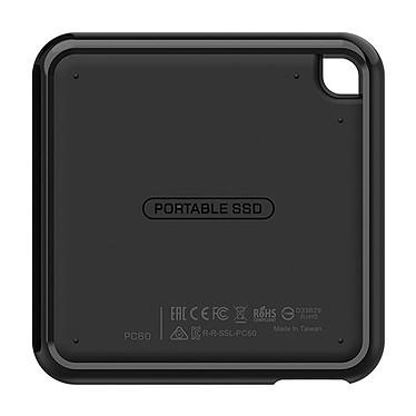 Comprar Silicon Power PC60 SSD 480 GB