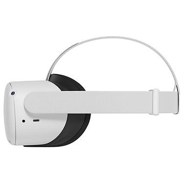 Avis Oculus Quest 2 64 Go