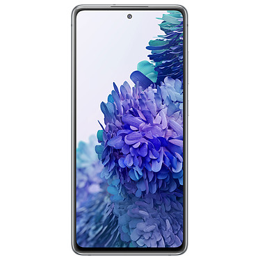 Samsung Galaxy S20 Fan Edition 5G SM-G781B Blanco (6GB / 128GB)