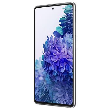 Opiniones sobre Samsung Galaxy S20 Fan Edition 5G SM-G781B Blanco (6GB / 128GB)
