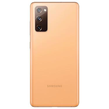 Samsung Galaxy S20 Fan Edition SM-G780F Naranja (6 GB / 128 GB) a bajo precio