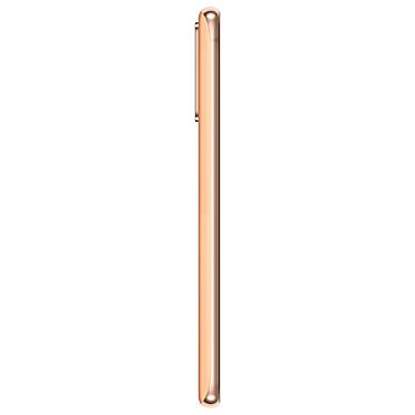 Comprar Samsung Galaxy S20 Fan Edition SM-G780F Naranja (6 GB / 128 GB)