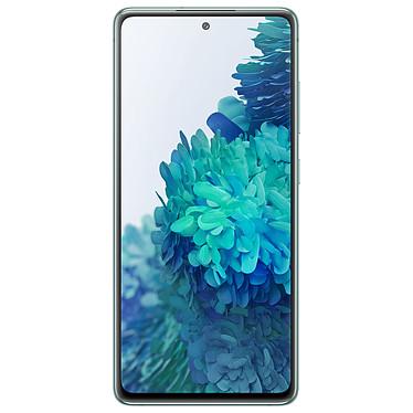 Samsung Galaxy S20 Fan Edition SM-G780F Verde (6 GB / 128 GB)