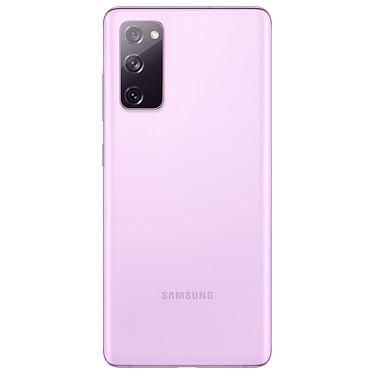 Samsung Galaxy S20 Fan Edition SM-G780F Lavender (6 GB / 128 GB) a bajo precio