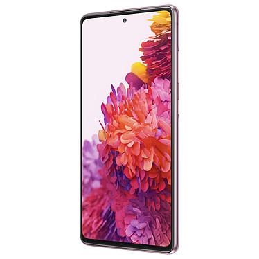 Opiniones sobre Samsung Galaxy S20 Fan Edition SM-G780F Lavender (6 GB / 128 GB)