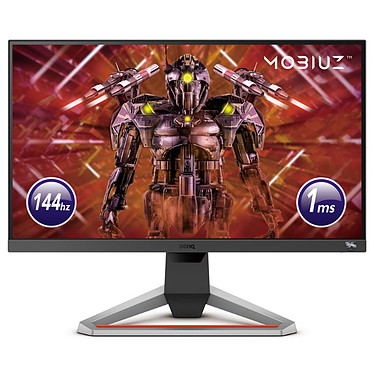 "BenQ 24.5"" LED - MOBIUZ EX2510"