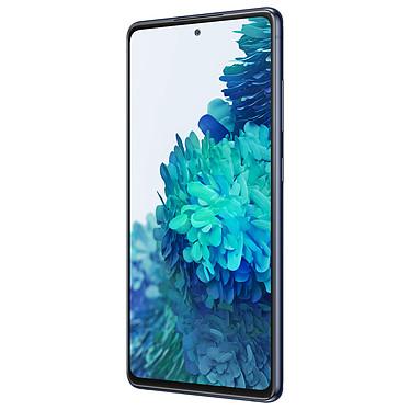 Opiniones sobre Samsung Galaxy S20 Fan Edition 5G SM-G781B Azul (6GB / 128GB)