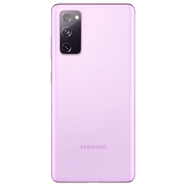 Samsung Galaxy S20 Fan Edition 5G SM-G781B Lavender (6 GB / 128 GB) a bajo precio