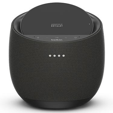 Belkin X Devialet Soundform Elite Noir (Google Assistant)