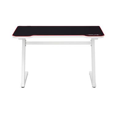OPLITE Tilt Gaming Desk - Blanc