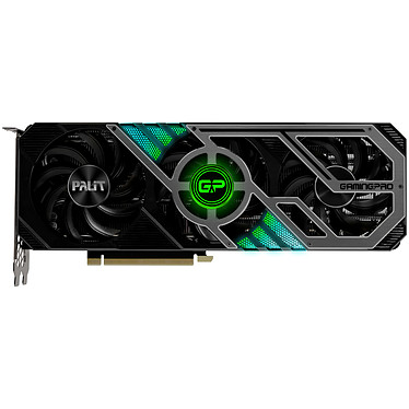 Opiniones sobre Palit GeForce RTX 3090 GamingPro