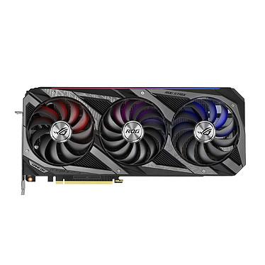 Avis ASUS GeForce ROG STRIX RTX 3090 O24G GAMING