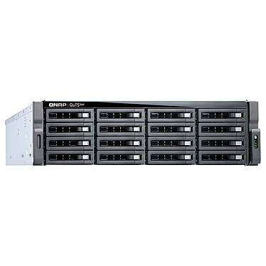 Avis QNAP TS-H1683XU-RP-E2236-128G