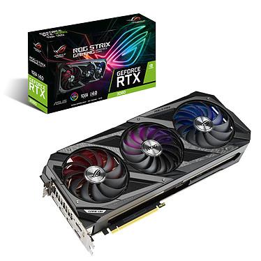 ASUS GeForce ROG STRIX RTX 3080 10G GAMING