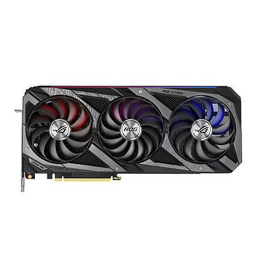 Opiniones sobre ASUS GeForce ROG STRIX RTX 3080 10G GAMING