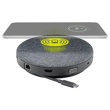 Acheter Goobay USB-C Premium Dock