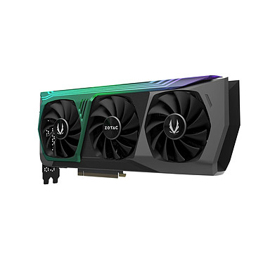 Comprar ZOTAC GeForce RTX 3080 AMP Extreme Holo