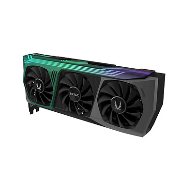 Opiniones sobre ZOTAC GeForce RTX 3080 AMP Extreme Holo
