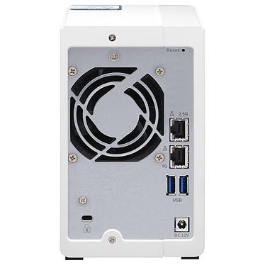 QNAP TS-231P3-2G a bajo precio