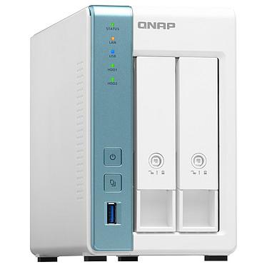 Opiniones sobre QNAP TS-231P3-2G