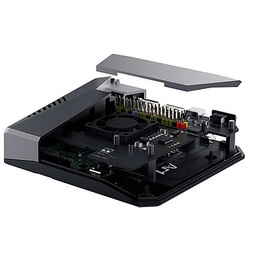 Avis Hutopi Mini PC Switcher - 4GB/128GB