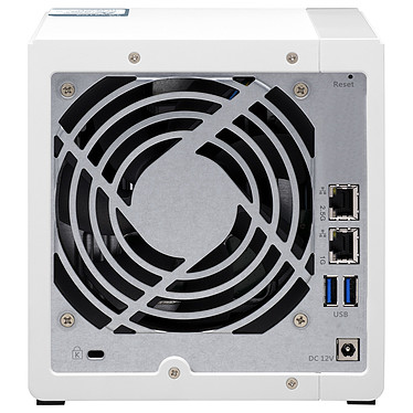 QNAP TS-431P3-4G a bajo precio
