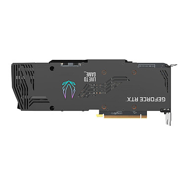 Acheter ZOTAC GeForce RTX 3080 TRINITY OC