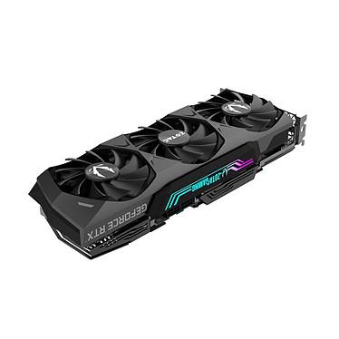 Avis ZOTAC GeForce RTX 3080 TRINITY OC