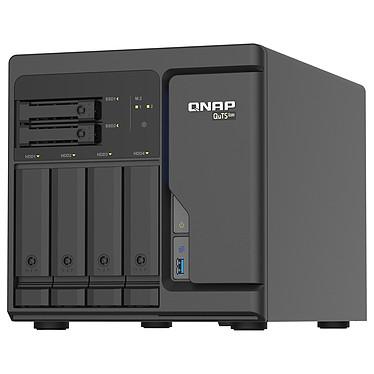 Acheter QNAP TS-h686-D1602-8G