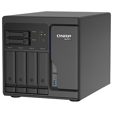 Avis QNAP TS-h686-D1602-8G
