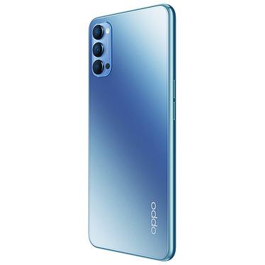 Comprar OPPO Reno4 Azul (8 GB / 128 GB)