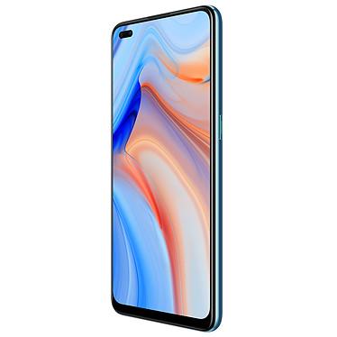Opiniones sobre OPPO Reno4 Azul (8 GB / 128 GB)