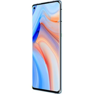 Opiniones sobre OPPO Reno4 Pro Blue (12 GB / 256 GB)